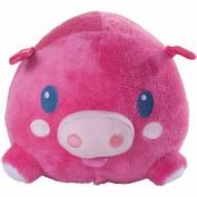 Little Tikes Wiggimals Pig Plush