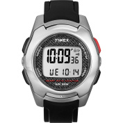 Timex Men's Health Touch Heart-Rate Monitor Watch