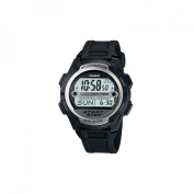 Casio Men's Digital Sport Watch, Black Strap