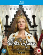 The White Queen [Region B] [Blu-ray]