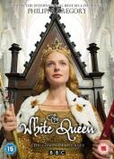 The White Queen [Region 2]