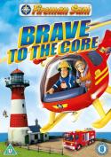 Fireman Sam: Brave to the Core [Region 2]