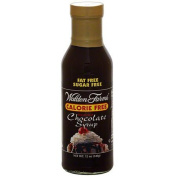 Walden Farms Chocolate Syrup, 350ml