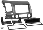 2006 Honda Civic DIN/DBL DIN In-Dash Installation Dash Kit