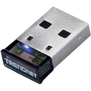TRENDnet TBW-106UB Micro Bluetooth USB Adapter