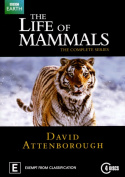 The Life of Mammals  [Region 4]