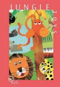 DIY Kids: Jungle Toys