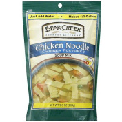 Bear Creek Chicken Noodle Soup Mix, 280ml