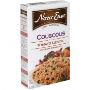 Near East Tomato Lentil Couscous, 180ml