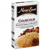 Near East Roasted Garlic & Olive Oil Couscous, 170ml