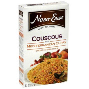 Near East Mediterranean Curry Couscous, 170ml