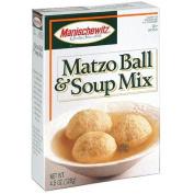 Manischewitz Matzo Ball & Soup Mix, 130ml