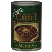 Amy's Kitchen Organic Vegetarian Chilli, 430ml