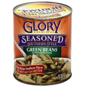 Glory Foods Seasoned Country Style String Beans with Potatoes, 800ml