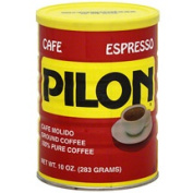 Pilon Ground Coffee, 300ml