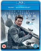 Oblivion [Region B] [Blu-ray]