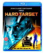 Hard Target [Region B] [Blu-ray]