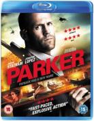 Parker [Region B] [Blu-ray]