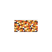 Duck 4.8cm x 10 yd Duct Tape, Candy Corn
