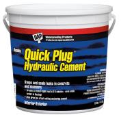Dap 14090 4.54kg Pail Quick Plug Hydraulic Cement