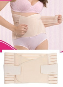 Double Strength Breathable Postpartum Postnatal Support Girdle Free Size