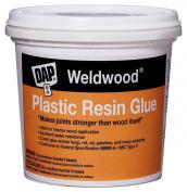 Dap 00204 2.04kg Weldwood Plastic Resin Glue
