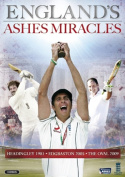 England's Ashes Miracles [Region 2]
