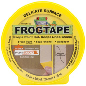 Shurtech 280220 .94 in. X 60 Yards Delicate Surface Painters Tape