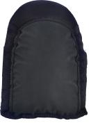 Ergodyne ProFlex 350 Gel Knee Pad in Black