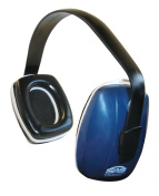 SAS Safety SAS6105 Lightweight Banded Adjustable Ear Muff