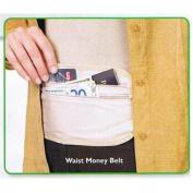 Smooth Trip Waist Money Belt