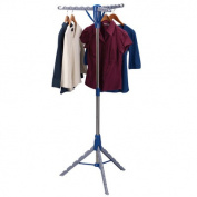Household Essentials Collapsible Indoor Tripod Clothes Dryer