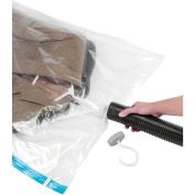 Whitmor 3-Piece Spacemaker Hanging Bags