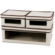 Household Essentials 3-Piece Vision Box Set
