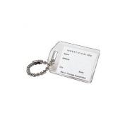 Herco Plastic ID Tags