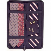 Household Essentials Storage and Organisation Tie Case
