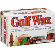 Gulf Wax Household Paraffin Wax, 470ml