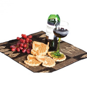 Picnic Plus Wine Trail Coasters