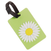Prestige Medical Daisy Luggage Tag