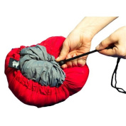 Grand Trunk Goods For The Road Travel Pillow