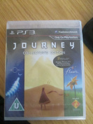 Journey: Collector's Edition [Region 2] [Blu-ray]