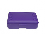 Romanoff Products ROM60206 Pencil Box Purple