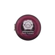 Knit Happy 75669 Knit Happy Tape Measure-Purple