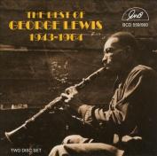 The Best of George Lewis 1943-1964