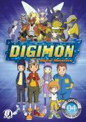 Digimon [Regions 1,4]