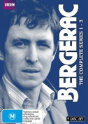 Bergerac Complete Season 1-3 Box Set [Region 4]