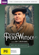 Lord Peter Wimsey: Series 4 [Region 4]