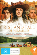 The Rise and Fall of Versailles [Region 4]