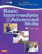 Mosby'S Nursing Video Skills - Student Version DVD 4e