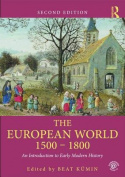 The European World 1500 1800